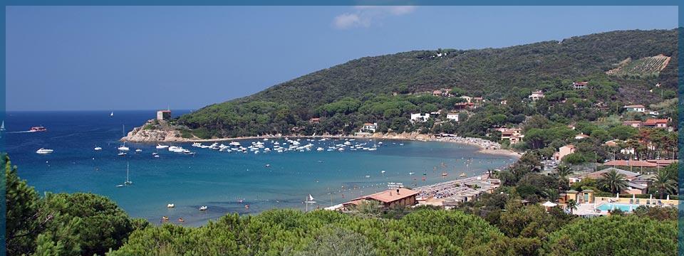 Hotel Isola D Elba  Stelle